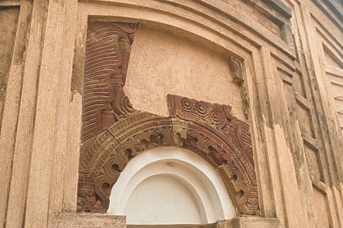 temple village life jharkhand dumka maluti terracotta