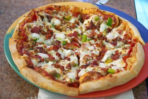 PJ's Pizza & Pasta, Miramar Beach Fl