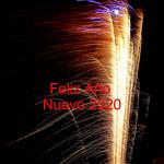 Feliz Año Nuevo a todos los Compañer@s de Flickr....que vuestros deseos se cumplan