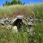 Elafochori tumulus chamber