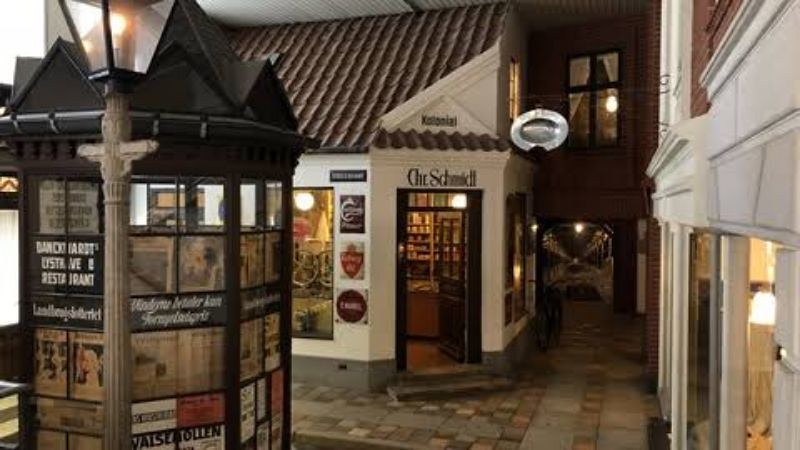 best places to visit in esbjerg