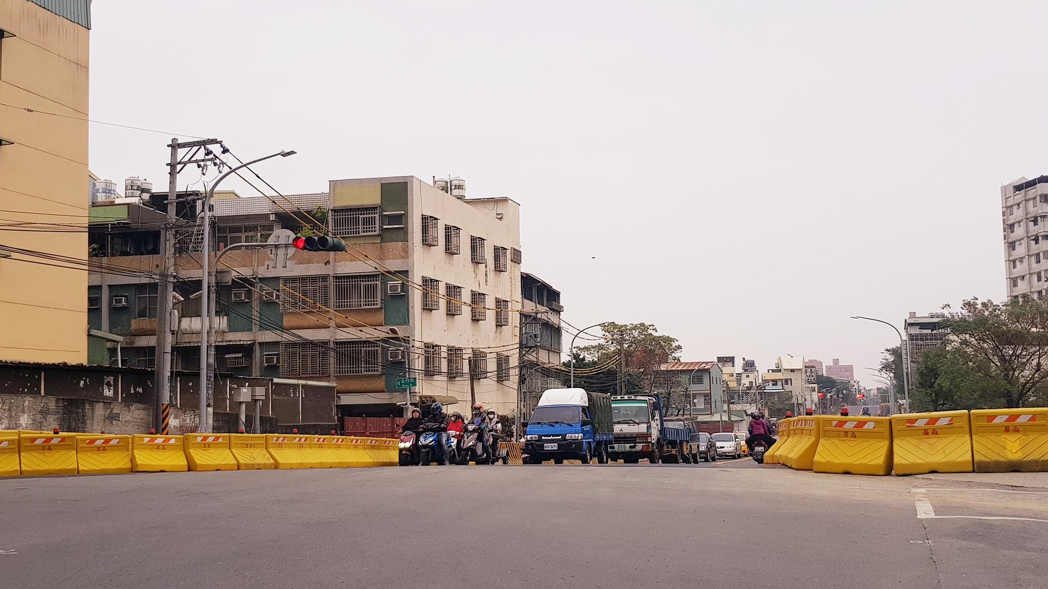 鳳山維新路橋3