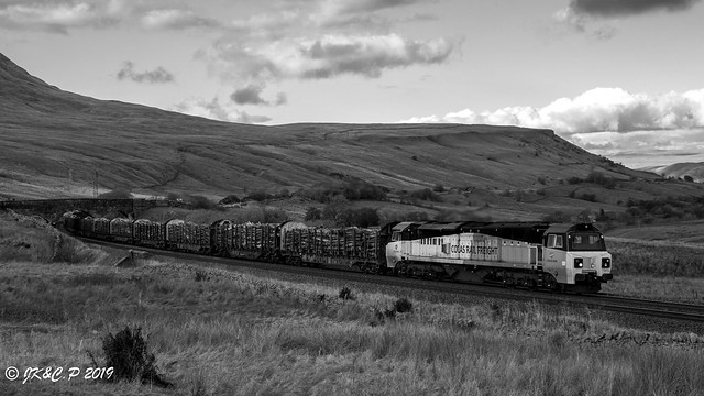 The Log Train