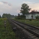 371. km dzelzceļa māja, 03.08.2018.