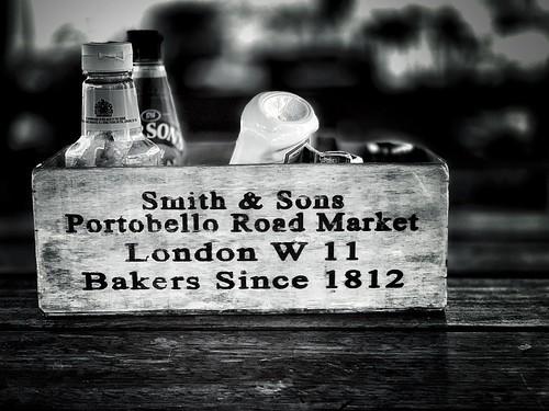 Smith & Sons | by garryknight