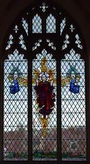 Ascension (Alfred Wilkinson, c1950)