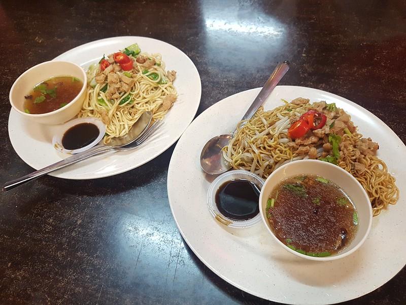 Kuching day 4 Tuesday NYE