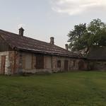 Vaboles muižas saimniecības ēkas, 03.08.2018.