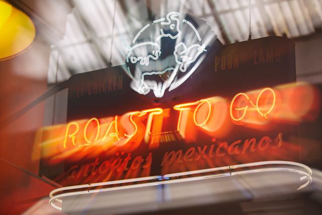 Roast to Go