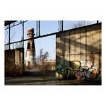 Steel Mill. Ex.