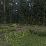 2. pasaules kara padomju karavīru brāļu kapi, 03.08.2018.