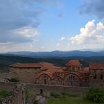 Mistras Palace