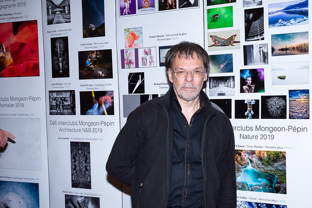 Photo souvenir - Gala de la SPPQ - 6 mai 2019