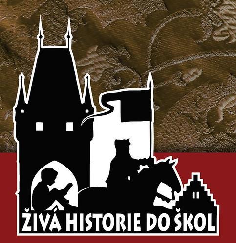 ziva historie logo