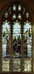 St Stephen (Kempe & Co, 1904)
