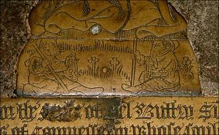 bedesmen (15th Century?)