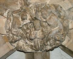 Martyrdom of St Stephen (15th Century)