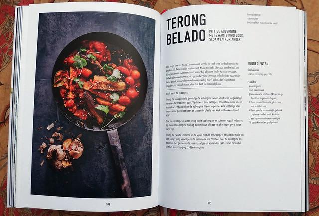 Recept uit IndoRock