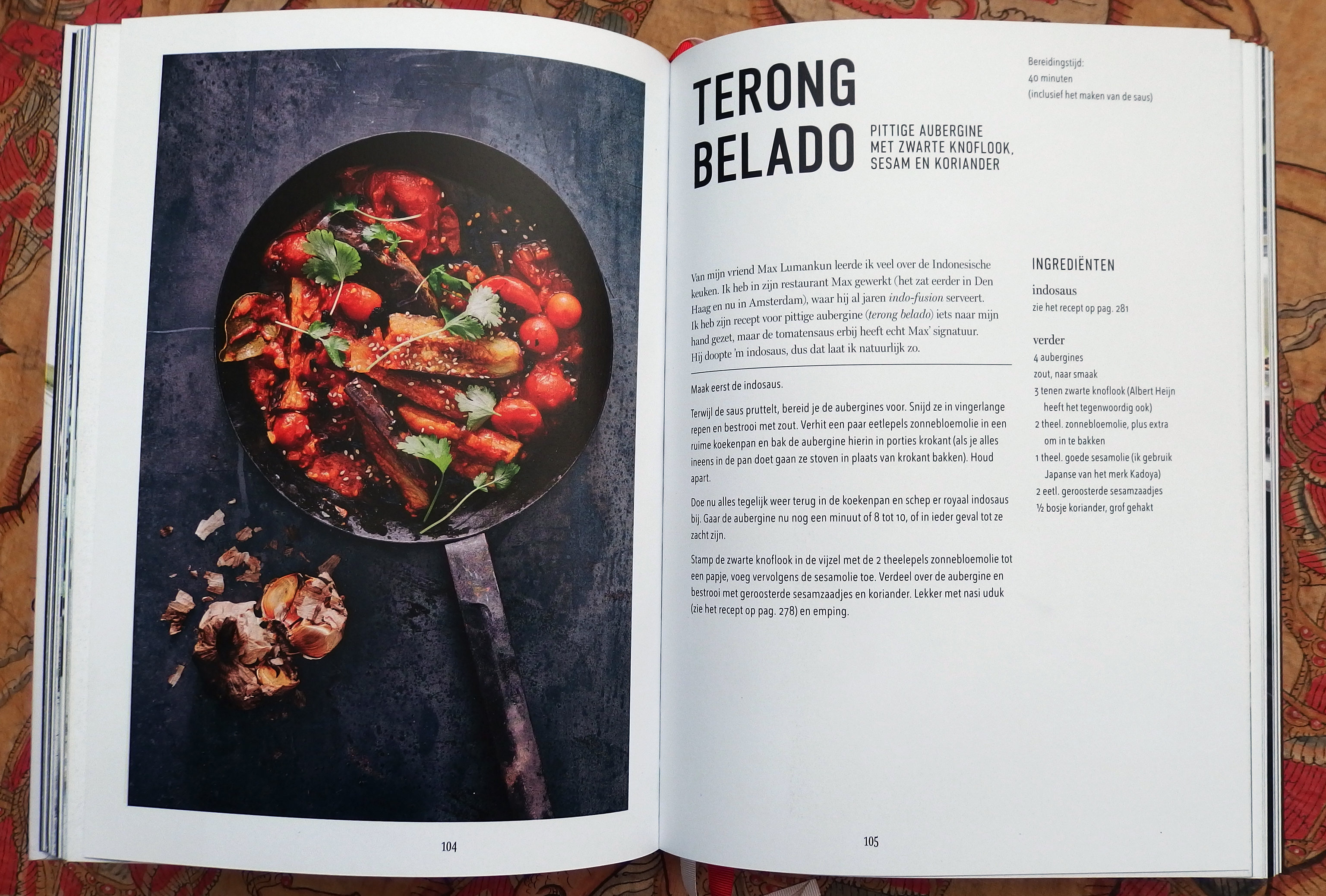 Kookboek Aziatische Ingredienten Nl