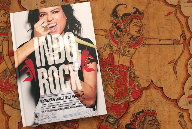 Indonesisch Kookboek IndoRock