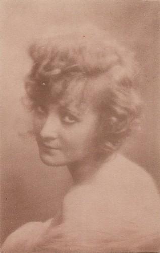 Irène Wells