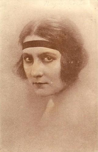 Stacia Napierkowska