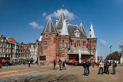 Amsterdam: Waag