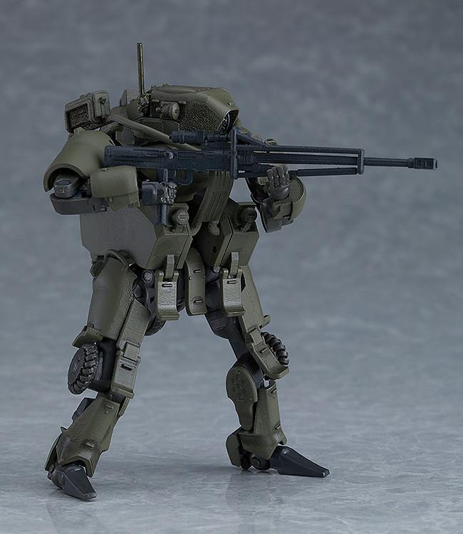 MODEROID《OBSOLETE》Outcast Brigade EXOFRAME 「TOPEX-12 Exacto」 アウトキャスト・ブリゲード エグゾフレーム 1/35 比例組裝模型
