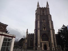 Picture of Croydon Minster