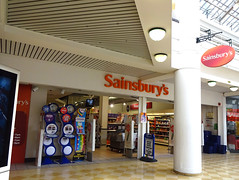 Picture of Sainsbury's, 19-20 Whitgift Centre