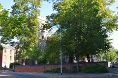 St Martin Palace Plain