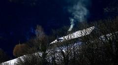 Galade (Vallée de Campan, Hautes-Pyrénées, Fr) – 2020 : Plus personne sans foyer !