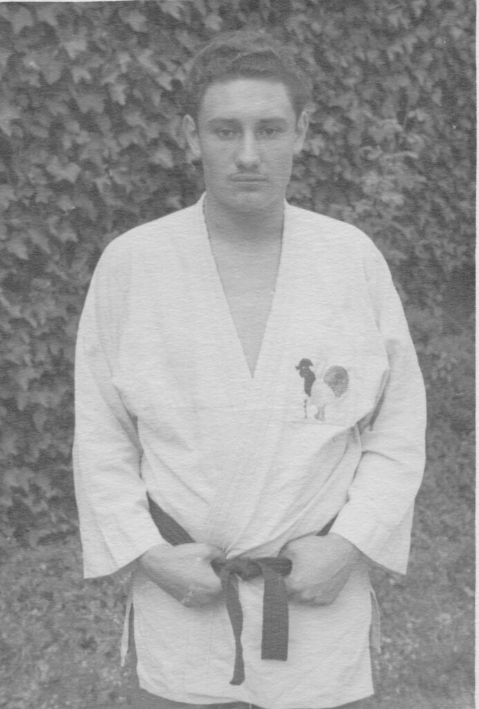 Pierre Roussel 1949