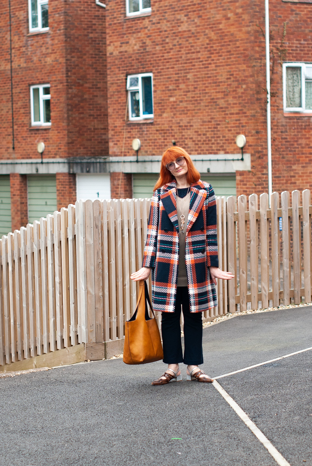 Not Dressed As Lamb Fashion Blogger Bloopers & Outtakes 2019 | The one where I thought standing like Mary Poppins was a good idea