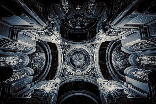 Basílica de San Juan El Real, Oviedo - Spain