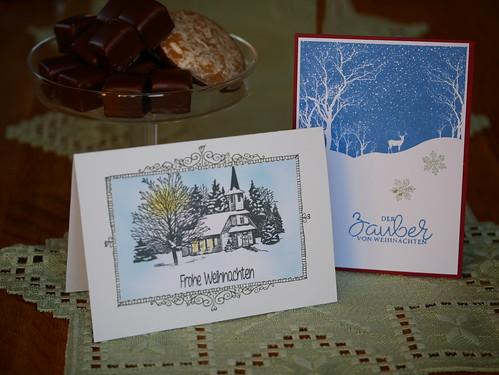 Frohe Weihnachten & Der Zauber von Weihnachten