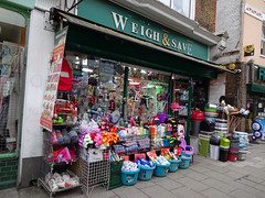 Picture of Weigh And Save, 92 Church Street
