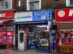 Picture of New Croydon Mobile Zone, 29 Church Street