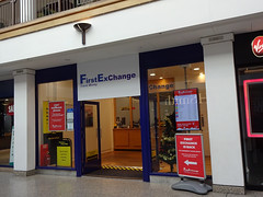 Picture of First Exchange/No 1 Currency, 123 Whitgift Centre
