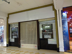 Picture of Bird Cage (CLOSED), 25 Whitgift Centre