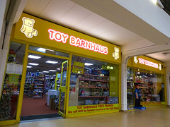 Picture of Toy Barnhaus, 1101-1102 Whitgift Centre