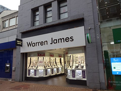 Picture of Warren James, 121-123 North End
