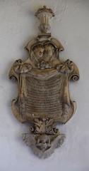Richard Manby, alderman 1720