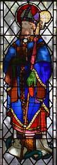 St Patrick (Heaton, Butler & Bayne, 1860s)