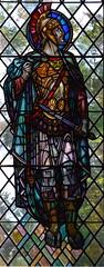 Longinus (William Morris of Westminster, 1952)