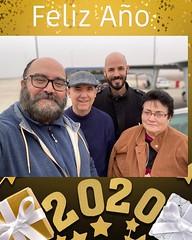 Feliz 2020!!!