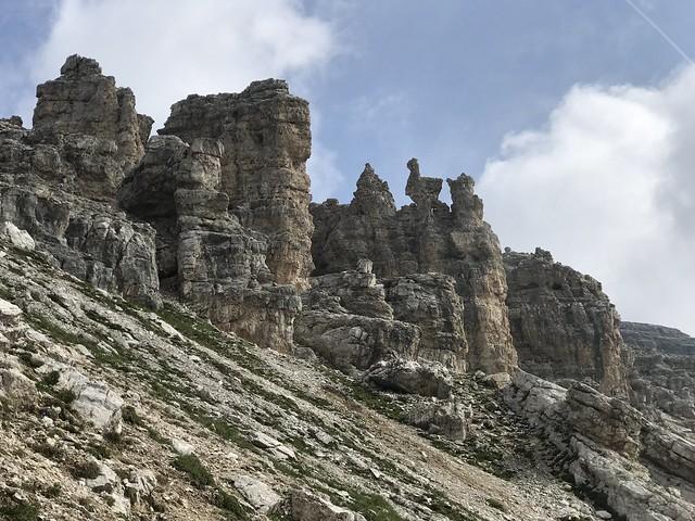 Alta Via Day 3