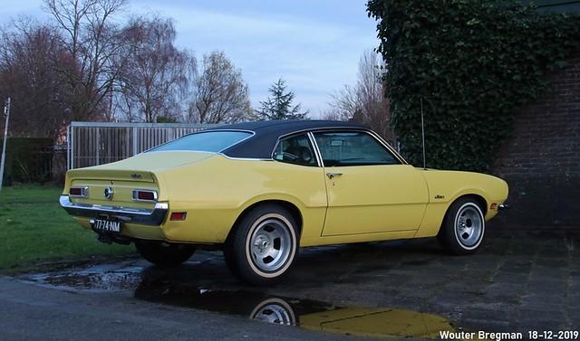 Ford Maverick 1970