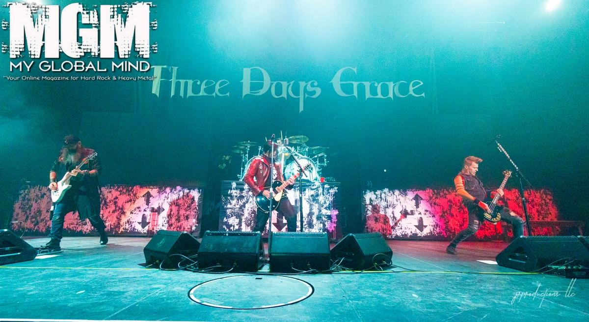 Three Days Grace (5)