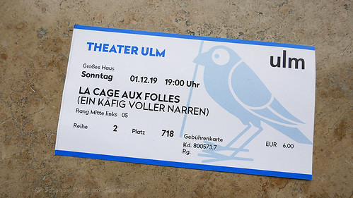 Ulm (ticket)